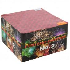 Profi cake collection no2