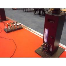 Flame projector - flamejet - výrobník ohně