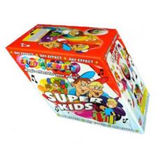Konfetový ohňostroj Super Kids 20 ran