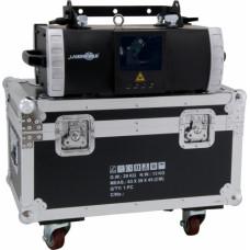 Laser RGB 3100w