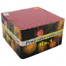 Profi cake collection no1
